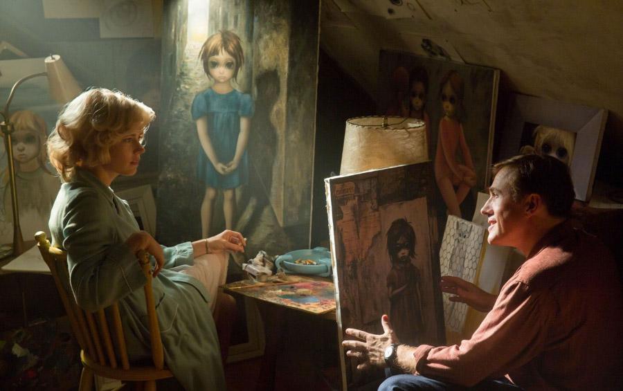 фильмы о художниках