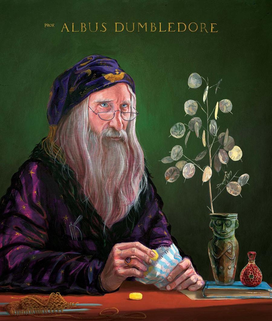 Dumbledore_portrait